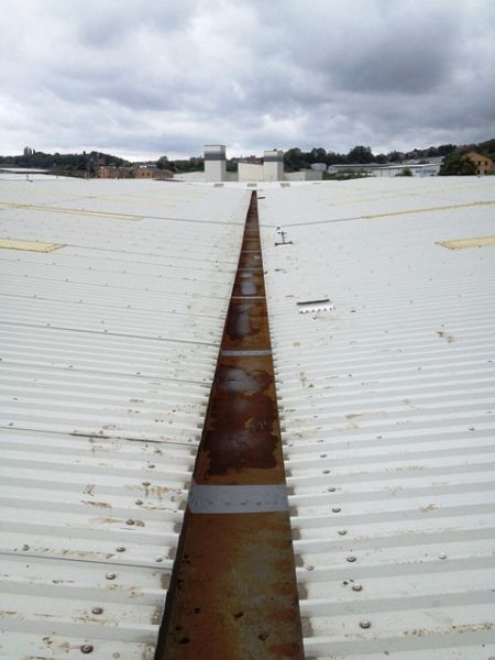 Walsall Industrial Roofing